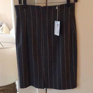NWT Bill Blass Skirt